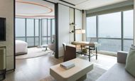 Marriott Expanded Its Portfolio in China with Opening of Shenzhen Marriott Hotel Nanshan