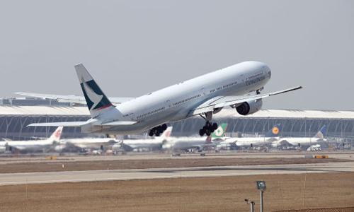 国际航协:全球航空业2016年净盈利率预计升至5.1%