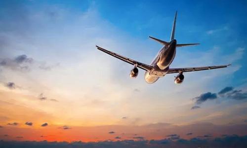 中国国际航线猛增 结盟外航竞合加速