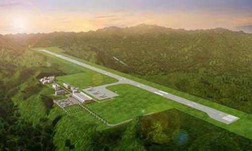 中小机场建设潮:亏损严重 热情不减