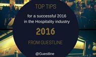 2016年酒店行业发展指南