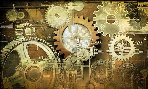 龚兆庆:系统建设是提升效率的必备工具