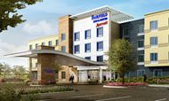Hotel Equities Selected to Operate New Marriott Hotel in Texas