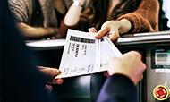民航局:票代按张定额取酬 不得收服务费