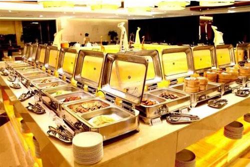 餐饮洗牌时代 自助餐厅的生存之道