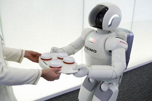 机器人代替酒店人工服务真的可行吗?
