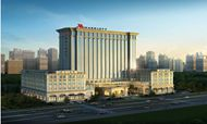 Marriott Hotels Makes Landmark Debut in Taizhou, Zhejiang Taizhou Marriott Hotel