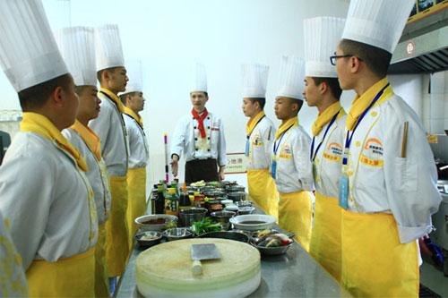 赵纪赢:餐厅厨房管理五项要点