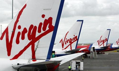 海航成为维珍澳洲股东 新加坡航空猝不及防