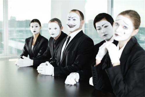 5大类型同事关系:你和同事属于哪种?
