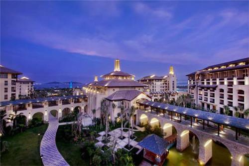 中国酒店行业30年回顾与展望