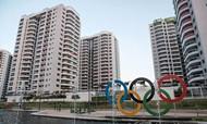 """里约现""""奥运村最差公寓楼""""  澳洲代表团拒绝入住"""