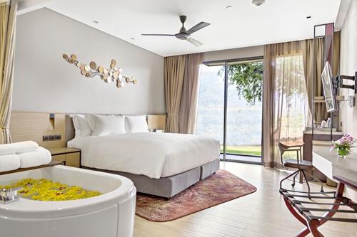 考艾都喜酒店将于2016年8月盛大开业