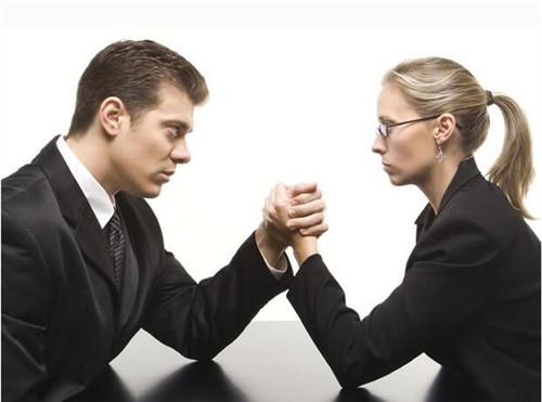 酒店职场性别战:男生的市场很大吗?