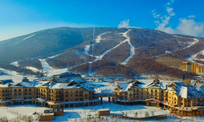 Club Med中国第5个项目北大壶度假村11月开业