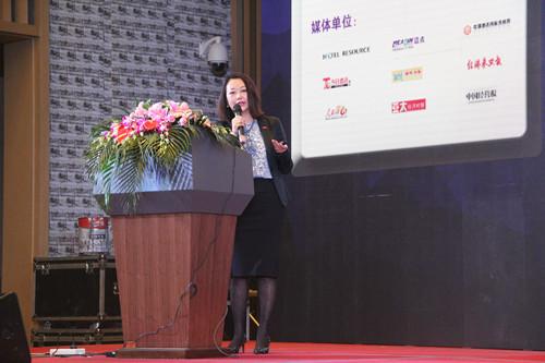 魏卓玛:酒店业服务细节提升效益
