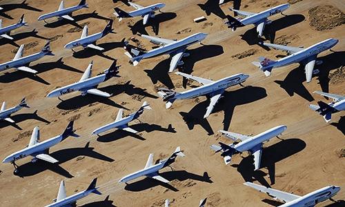 发改委:2025年中国民用运输机场规划布局370个