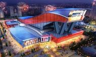 投资400亿 哈尔滨万达城将于6月30日开业