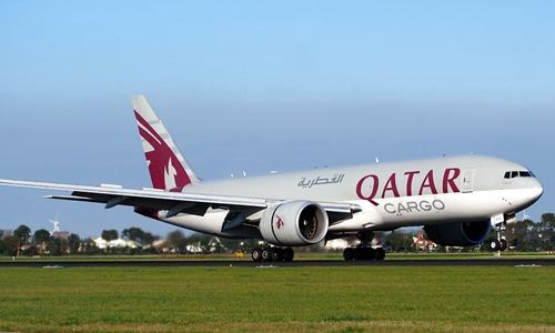 受断交影响 卡塔尔航空损失巨大或将寻求政府注资