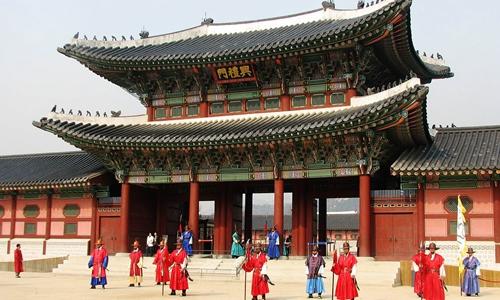 韩媒:萨德让161家韩国旅行社在中国没做成一笔生意