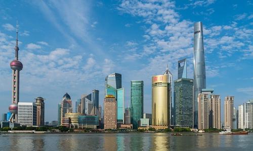 在上海周边打造成首个产业小镇 绿地这14年做了什么