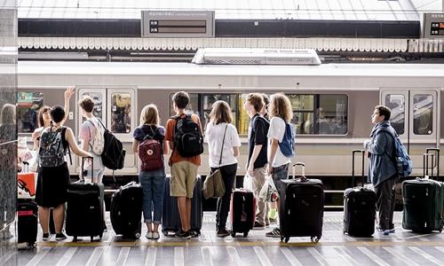 国家旅游局印发《通知》规范旅行社经营行为
