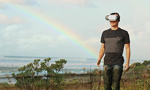 拉斯维加斯的美高梅竟打造了虚拟现实游戏竞技中心