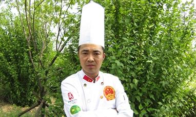 有目标的厨师在奔跑 沒目标的厨师在流浪|酒店名厨谈