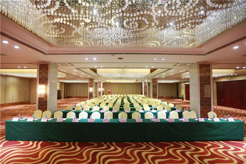 2017年11月9日,由旅游及大住宿业门户-迈点网主办,欧佩股份联办的第十八届中国酒店业新发现研讨会在郑州福缘国际酒店隆重开幕。