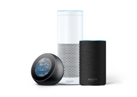 """亚马逊Echo又添新功能,更""""懂""""你的音乐闹钟"""