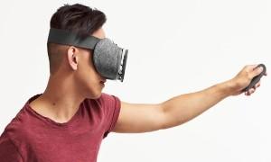 蛰伏良久 联想Daydream VR即将发布