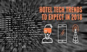 迈过年关,新科技在酒店业该如何运用?