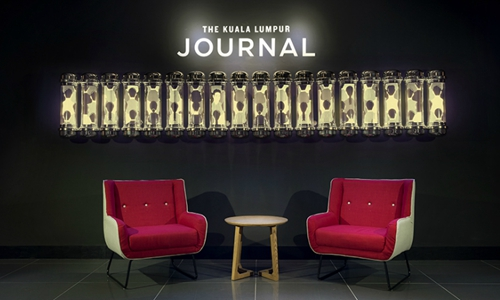 Journal Hotels CEO谈如何打造真正的生活方式型酒店