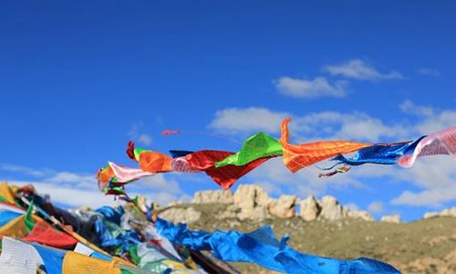 从万豪事件谈入藏旅游规定与旅游统计框