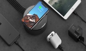 Nomad最新无线充电器将成为旅途的好伙伴