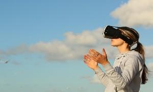 Merge推出新头显,小孩也能玩VR