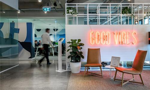 裸心社宣布收购澳大利亚高端联合办公空间品牌Gravity!