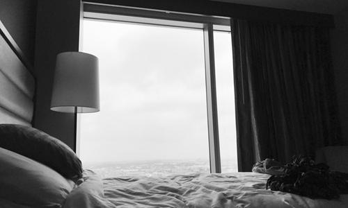 傻瓜!酒店试睡员才不是什么梦寐以求的好工作