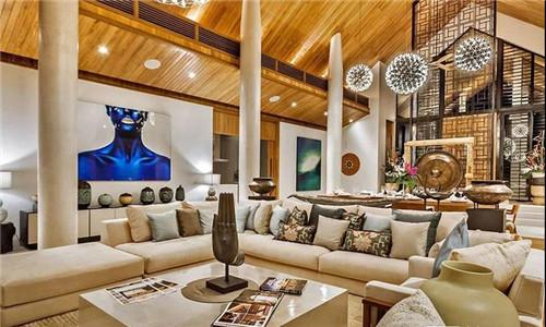 Airbnb推出高端品牌Beyond by Airbnb 第六感或成其最大竞争对手