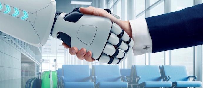 AI行李追踪:或将成为未来机场部分运营标准