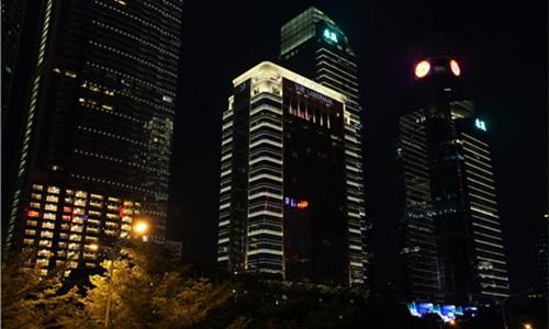 """深圳东海朗廷酒店倡导""""60+生活""""绿色理念 邀宾客协力响应""""地球一小时"""""""