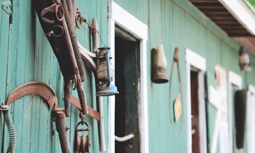 乡村旅游加速农家乐转型 短租市场或迎新风口