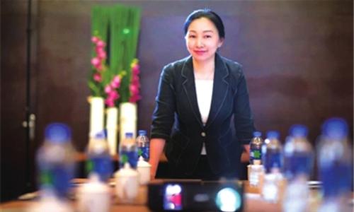 美女酒店人王薇:严苛是为了让客人安心