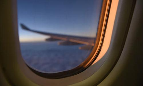 5月1日起 这9种行为将被限乘飞机一年
