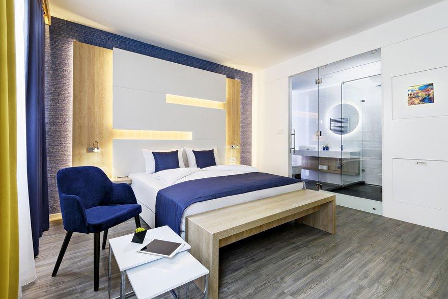 KViHotel采用Assa Abloy酒店移动进入系统