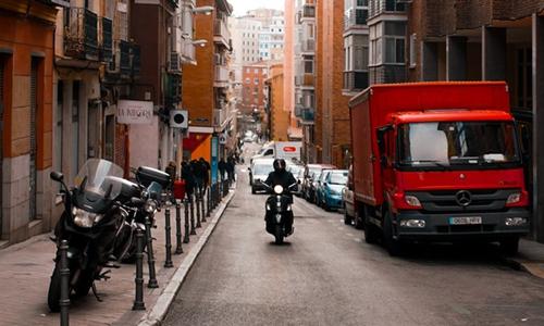 Q1西班牙马德里Airbnb旅游公寓供应量达9万余套