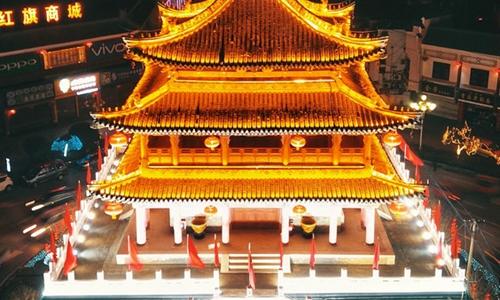 魏小安:6个方面谈文化和旅游的再融合