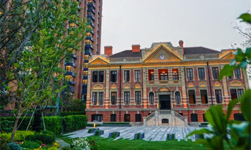 上海宝格丽酒店6月20日璀璨启幕