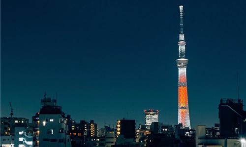 旺季日本酒店价格不升反降