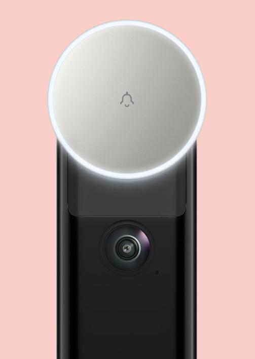 不仅仅是门铃:Arbor宣布其首个可视门铃产品